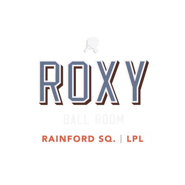 Roxy Ball Room Liverpool Rainford Square
