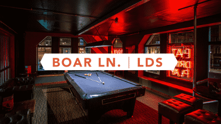 ROXY BALL ROOM LEEDS BOAR LANE LEEDS